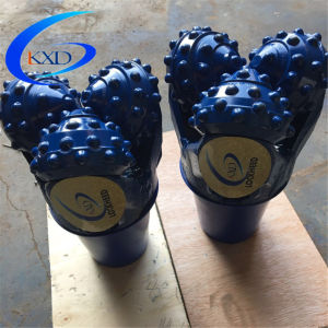"""New 8 1/2""""TCI Tricone Drill Bit for Oilfield Drilling pictures & photos"""