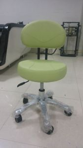 Durable Small Size Nail Technician Chair (HT003) pictures & photos