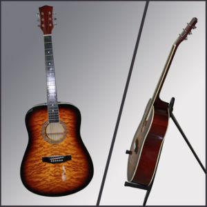 Custom Basswood Guitar (GT40A3035STR)