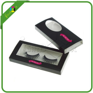 Paper Cosmetic Eyelash Packaging Box pictures & photos