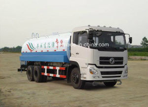 Dongfeng Water Tanker Truck 15000L-20000L