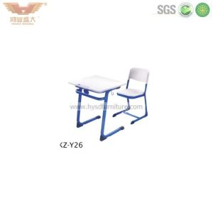 School Furniture Class Room Desk and Chair pictures & photos