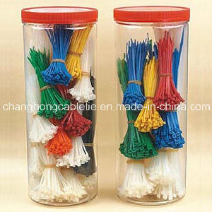 Cable Tie, Self-Locking, 7.5*750 (29 9/16inch) pictures & photos