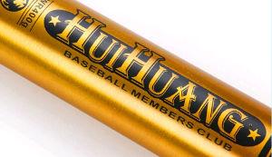 Many Colors Good Quality Aluminum Popular Cheap Baseball Bat pictures & photos