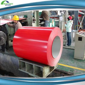 Prepainted Galvalume Gi Steel Coil / PPGI / PPGL pictures & photos