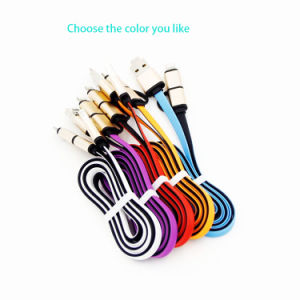 2 in 1 Mobile Phone Charging Cable OTG Connector USB Cable pictures & photos