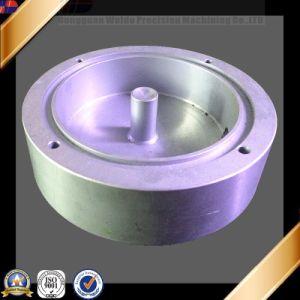 CNC Turning Parts for Aluminum Pump pictures & photos