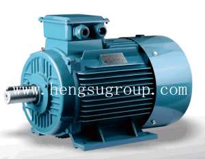 Ye3 Three Phase Induction Motor / AC Motor B3 B5 B35 pictures & photos
