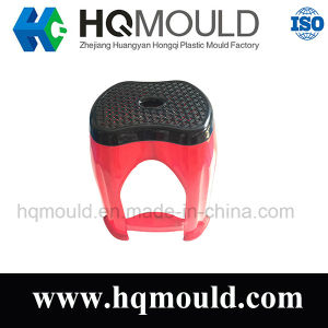 High Quality Customied Plastic Injection Stool Mould pictures & photos