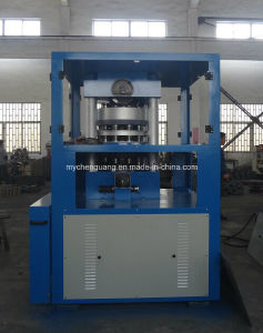 Automatic Chlorine TCCA Hydraulic Rotary Tableting Machine pictures & photos