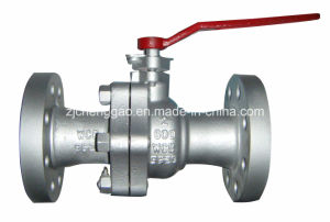 Nace Flanged Ball Float Valve