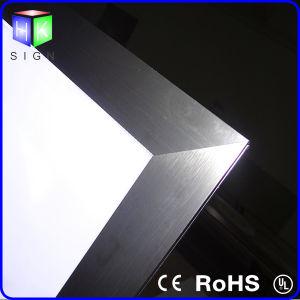 Snap Frame Aluminum Frame for LED Light Box Menu Board Light Panel pictures & photos