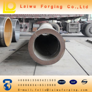Qualified High Service Life Pipe Mould pictures & photos