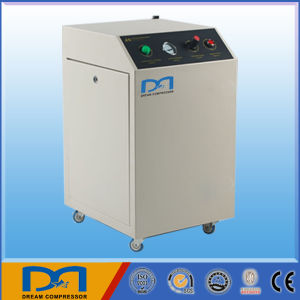 45~750L/Min Mini Medical Silent Oil Free Piston Air Compressor Made in China pictures & photos