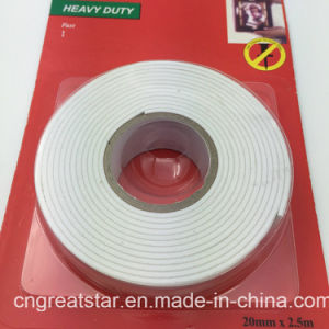 Double Side Foam Tape for Fitting Signs pictures & photos