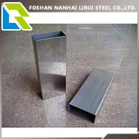 304grade Stainless Steel Pipe pictures & photos