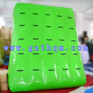 Inflatable Water Toy Climbing Wall/Climbing Water Stair Toys pictures & photos