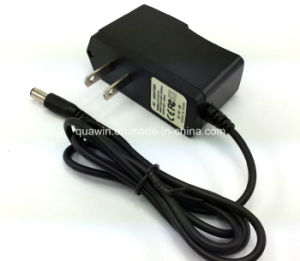 12.6V 1A Wall Charger pictures & photos