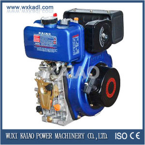 3-10HP Diesel Engine/ Portable Diesel Engine for Boat Use pictures & photos