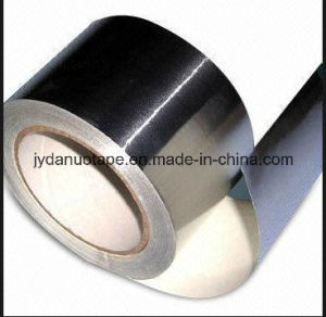 30mic HVAC Air Conditioner Sticky Aluminium Foil Tape pictures & photos