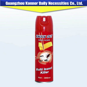 Spray Insect Repellent Most Powerful Aerosol Insecticide pictures & photos