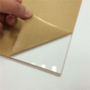 Hot Sale Acrylic Sheet/PS Sheet Supplier pictures & photos