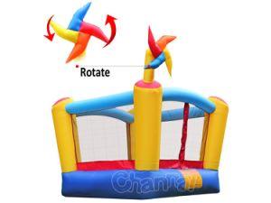 Pinwheel Mini Inflatable Bouncer Qb123 pictures & photos