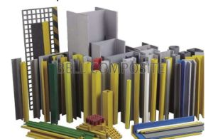 FRP Pultrusion Profiles/Rod/Tube/Bar/Angle/Flange/Beam/Channel/Panel/Strip pictures & photos