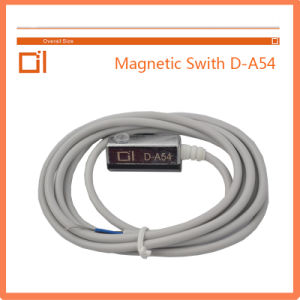SMC Type Magnetic Sensor/Auto Switch D-A54 pictures & photos