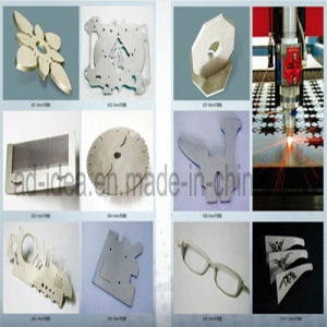 Laser Cutting Product/Laser Cutting Machines (LC-001) pictures & photos