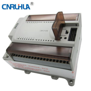 Popular Design Hot Sale PLC Controller Programmable Logic Cotroller pictures & photos