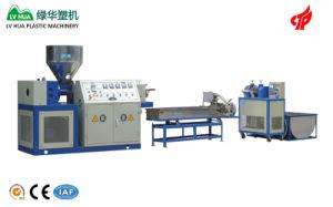 Factory Price Color Master Batch Pelletizng Line pictures & photos