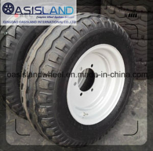 Farm Implement Tyres (10.5/80-18) with Rim 9X18 pictures & photos
