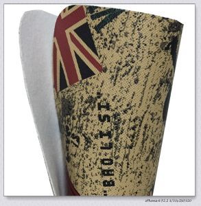 PU PVC Leather with Digital Printed for Hand Bag, Shoes, Sofa pictures & photos