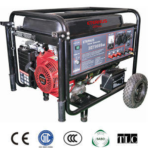 Multi-Purpose 5kw New Design Generators (BH7000DX) pictures & photos