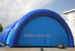 Various Types Inflatable Tent for Kids (A771) pictures & photos