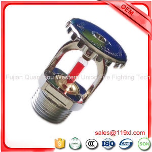 UL Listed 68 Degree Upright Fire Sprinkler Head pictures & photos