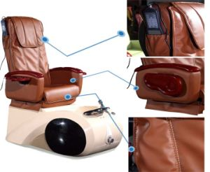 Foot SPA Outdoor SPA Massage Chair (B301-33-D) pictures & photos
