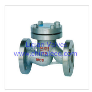 GOST Carbon Steel Lift Check Valve