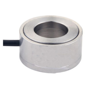 Through Hole Washer Type Load Cell Force Sensor pictures & photos