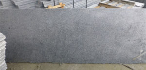 Granite G614 Polished Granite Slabs for Countertop pictures & photos