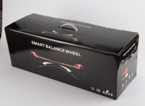 Samsung Lithium Battery Two Wheel Electric Self Balancing Scooter with UL Certificate pictures & photos