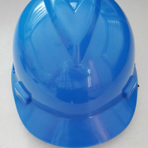 Ce En397 ABS/PE Comfort Protective Hat Adjustable Safety Helmets