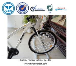 China Bike Rack Manufacturer pictures & photos