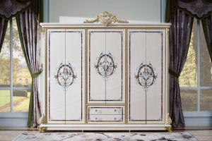 Classical Furniture Bedroom pictures & photos