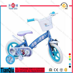 2016 New Model Kids Bicycle with Support Wheel Children Bike pictures & photos