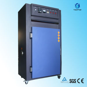 High Temperature Industrial Curing Oven pictures & photos