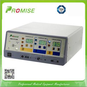 Neutral Electrodes of Diathermy Machine