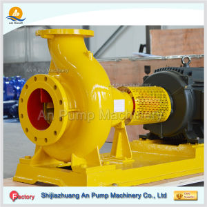 High Suction Lift Centrifugal Water Pump pictures & photos