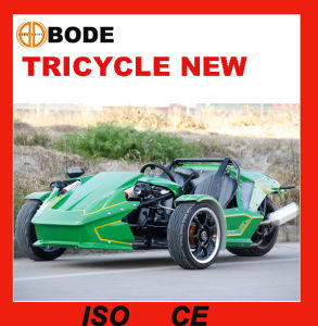 EEC 250cc Adult Tricycle with Two Seats pictures & photos